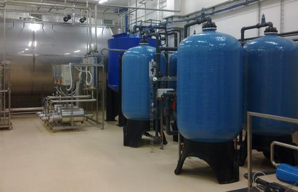 Uzdtanianie wody - farmacja 4
